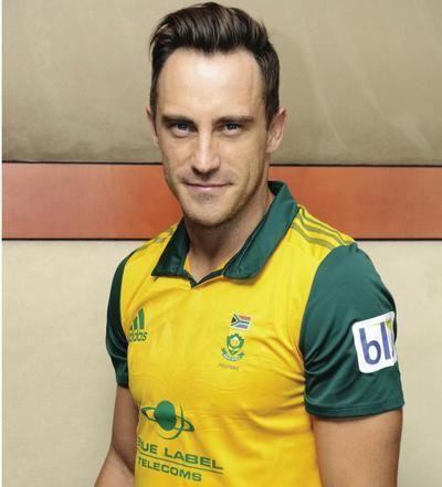 Beeld - sport FAF du Plessis