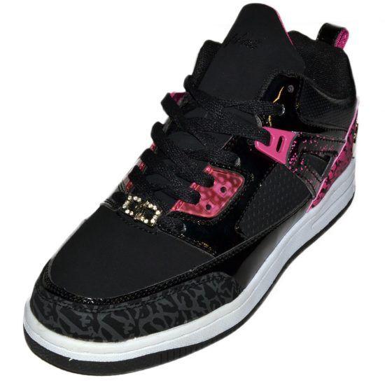 Baby Phat Shoes Blake 2 Womens Black Sneakers