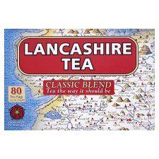 Lancashire Standard Blend