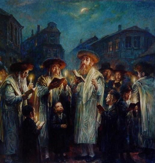 325 best images about jewish paint on pinterest oil for Israeli artists oil paintings
