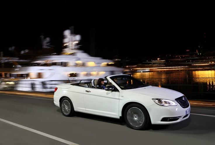 """Flavia, una Lancia """"Yankee"""". Costa """"solo"""" 38.000 euro per ben 5 metri di lunghezza!"""