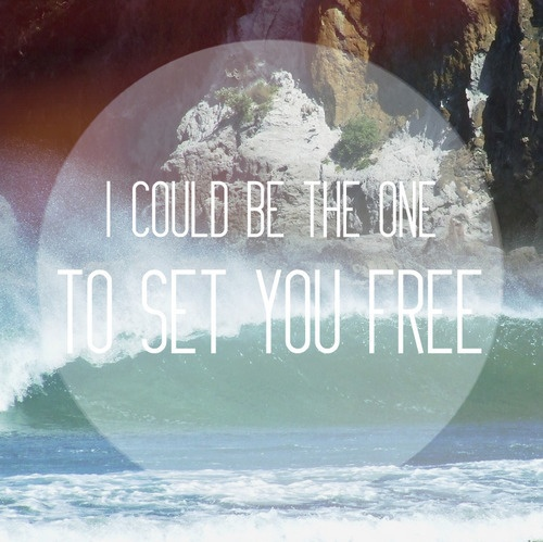 Avicii- I could be the one