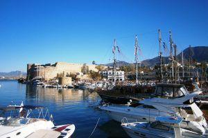 Kyrenia (Girne) – A Brief Guide