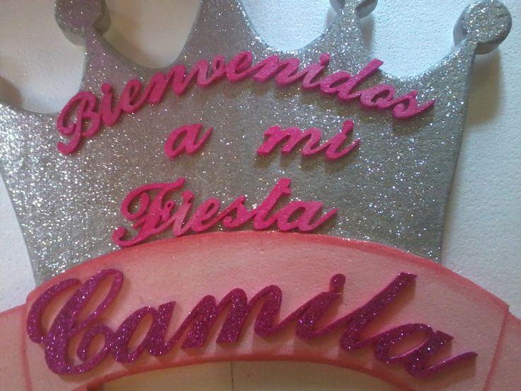 Decoracion de fiestas infantiles princesas - Decoracion fiesta infantil ...