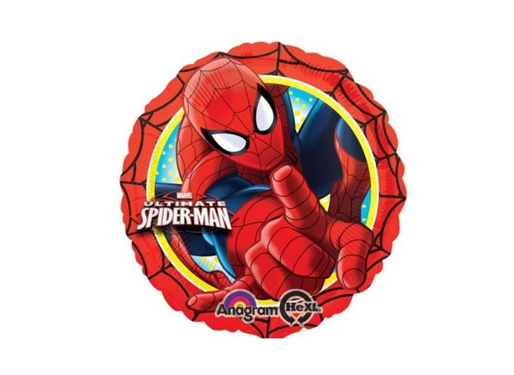 FAST SHIP TWO Spiderman Birthday Balloons, Spiderman Party Balloons, Spiderman Mylar Foil Balloon, Spiderman Party Supplies, Super Heroes by PartysuppliesDesign on Etsy https://www.etsy.com/listing/478022117/fast-ship-two-spiderman-birthday