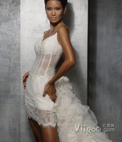 Wholesale SEXY WEDDING Bridal Gowns Prom ball dress Evening dress  on www.viigoo.com