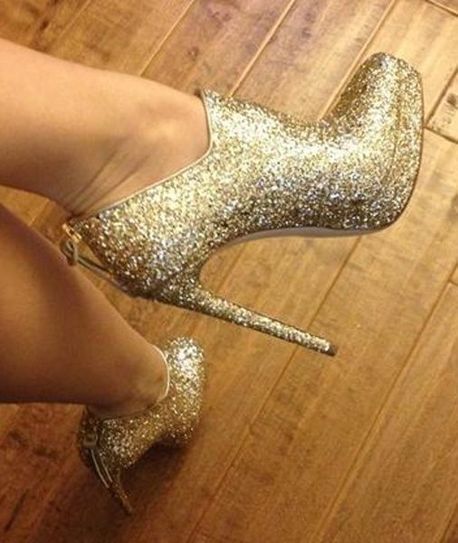 Shoes for This Christmas http://www.luxaddiction.com