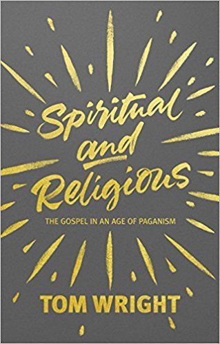 'I'm spiritual, but not religious.' It's a phrase that's often used to explain why, although they don't go to church, people still feel that life must have some kind of transcendent meaning, But what does this 'spirituality' consist of? In this book Tom Wright argues that, whether people realise it or not, they are often simply reverting to forms of ancient paganism that are very similar to those that confronted the earliest Christians.