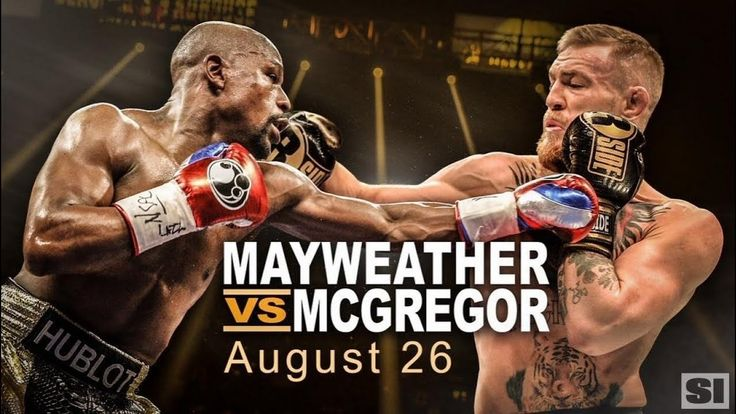 FLOYD MAYWEATHER vs CONOR MCGREGOR - Who Would Win?