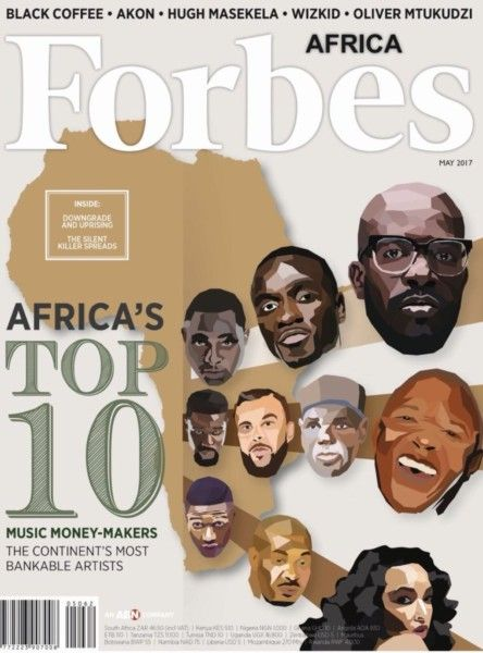 Star Boy aka Wizkid richer than Omo Baba Olowo – Davido? How about the '30 billion for the account oo.' It means Wizkid is stinkingly rich then. How did I know? Don Jazzy, Wizkid, Davido listed as Forbes Africa's Top 10 richest musicians. Forbes Africa has released their list... #naijamusic #naija #naijafm