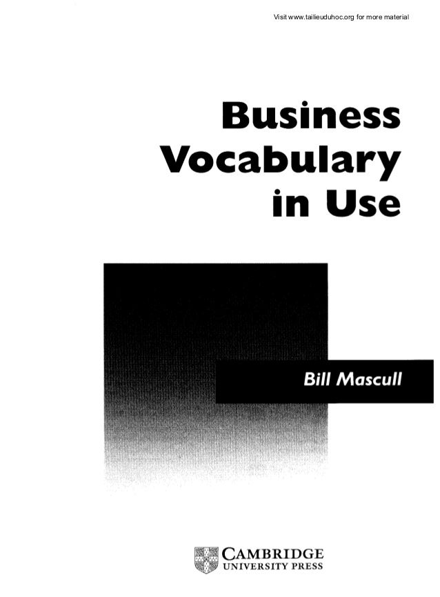 16742293 business-vocabulary-in-use