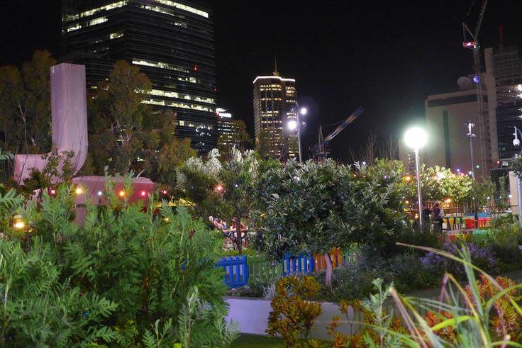 Urban Orchard, Perth