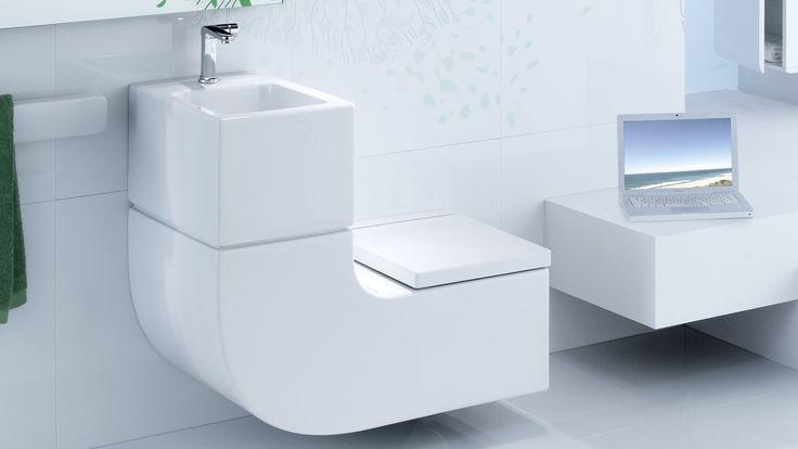 Design, colorés, surprenants, les WC suspendus n'en finissent plus de nous séduire grâce à leurs nombreuses qualités. Avec leurs réservoirs d'eau e...