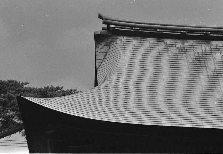 関東の寺院の門に見られる茅葺き型銅板屋根の一考察(その3)