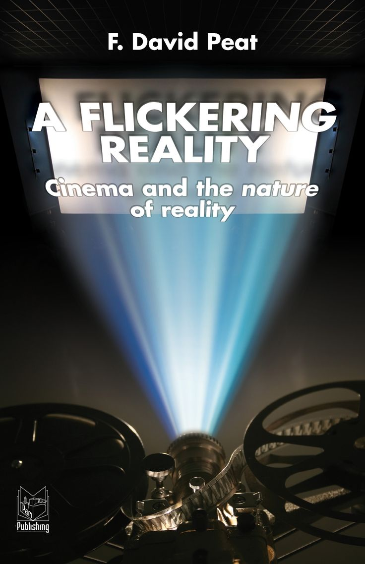 A Flickering Reality by F. David Peat is an exciting journey into the world of films as they reflect our changing experience of human consciousness and explore what lies beneath the surface reality of the cosmos. The book explores the most exciting, creative and mind-expanding movies of the last decades: movies that stretch our vision of reality to the limit.
