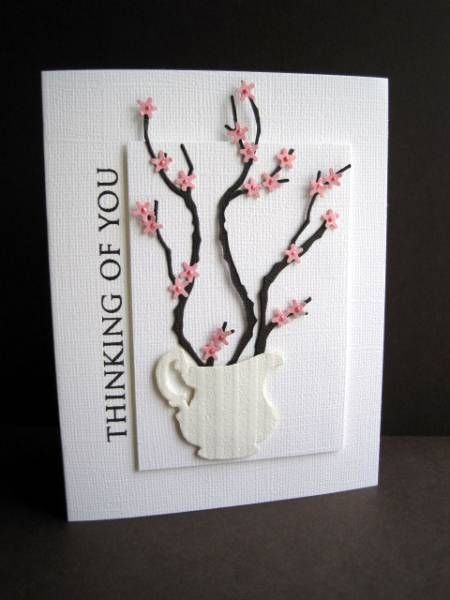 Thinking of You by lisaadd - Cards and Paper Crafts at Splitcoaststampers