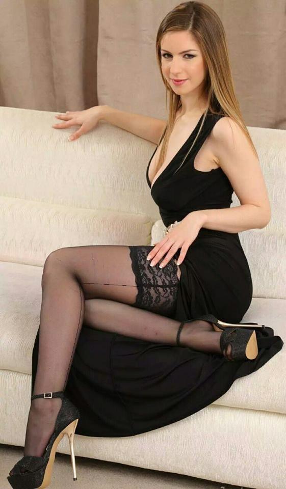 stiletto heels amp nylons 011 heels garters amp nylons