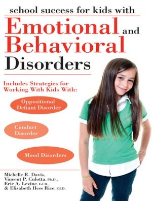 17 best Emotional and Behavioral Disorders images on ...
