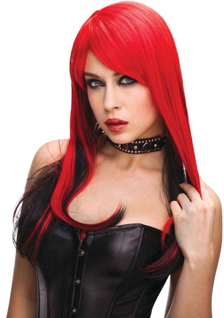 Goth Wigs 79