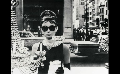 Famous New York City Movie Locations – Coming to America, Breakfast at Tiffany's, The Godfather and More / nycgo.com