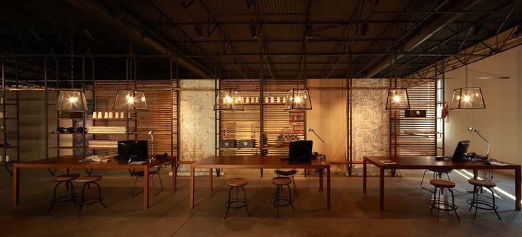 Galeria de Escritórios Têxteis do Sul / Ana Smud - 16