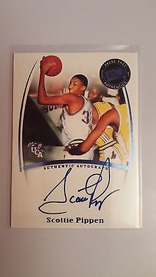 #2007-08 press pass authentics autograph #scottie #pippen basketball card,  View more on the LINK: http://www.zeppy.io/product/gb/2/262669722416/