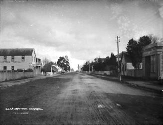 C.013207 Greytown, Wairarapa