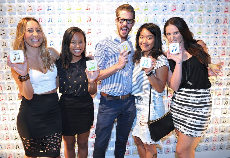 We celebrated the Australian launch of of Sweden's hottest fashion accessory, Happy Plugs, by hosting a bespoke event with DJ Didier Cohen for media and celebrity guests. #happyplugsaunz