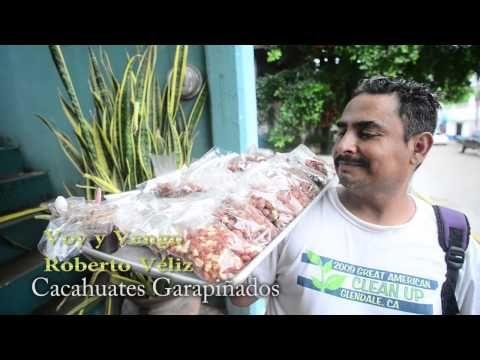 Voy y Vengo: Sabores de Sinaloa