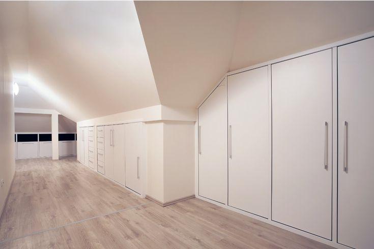 1000 idee n over kleine slaapkamers op pinterest kleine kamer inrichting kleine slaapkamer - Idee ouderlijke slaapkamer met badkamer ...