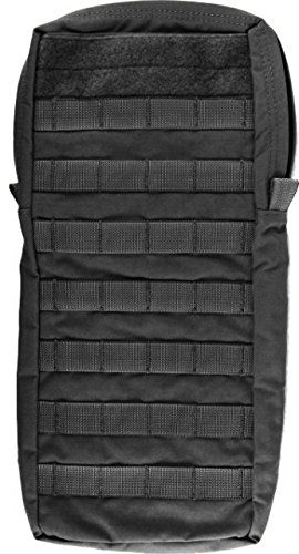 Tactical Assault Gear MOLLE Hydration 100oz Bladder Carrier Large Black 812139 >>> Check out the image by visiting the link.