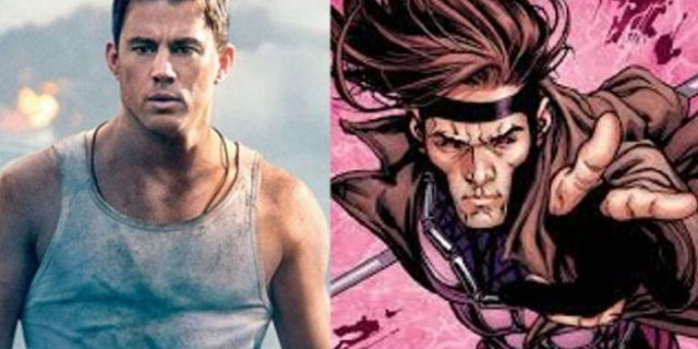 While Fox hasn't yet officially made an announcement about a Gambit movie, it's been widely [...]
