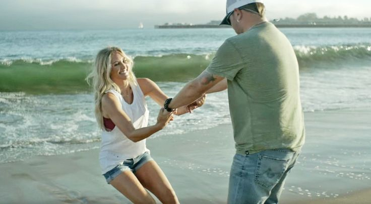 Country Music Lyrics - Quotes - Songs Jason aldean - Jason Aldean's Wife Co-Stars In Sexy Music Video For 'A Little More Summertime' - Youtube Music Videos https://countryrebel.com/blogs/videos/jason-aldean-wife-co-stars-in-sexy-music-video-for-a-little-more-summertime