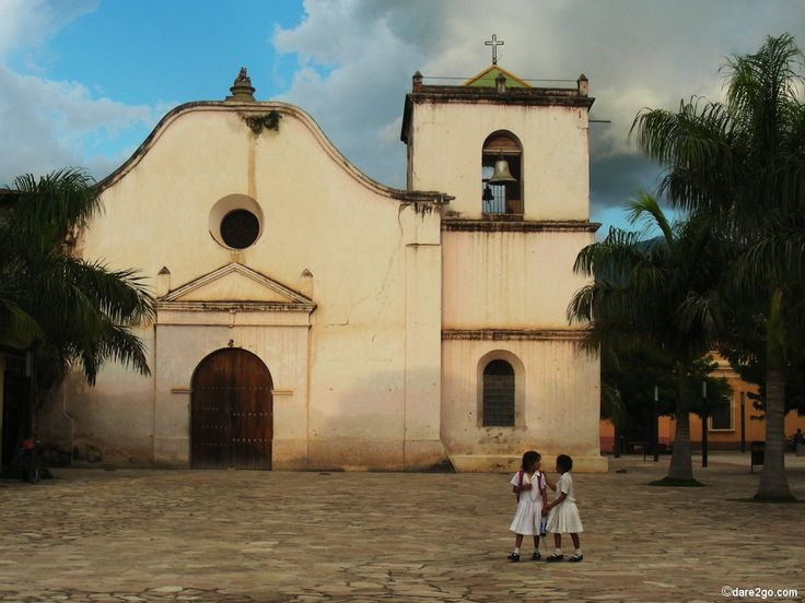 The #colonial town of #Comayagua in #Honduras rarely receives more than a brief mention in most guidebooks - yet it's a worthwhile destination!