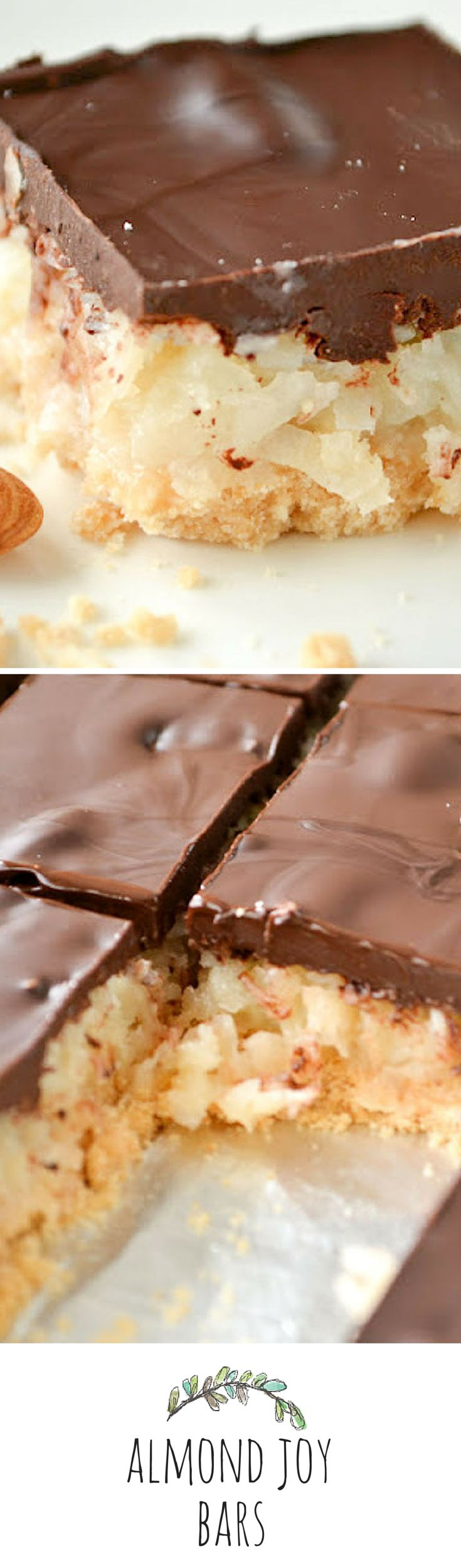If you love the candy bar, you'll flip over these!