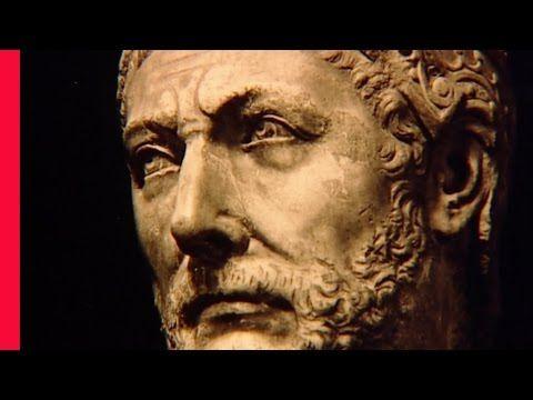 YOUTUBE Carthage: The Roman Holocaust (1/2)  (with Richard Miles)