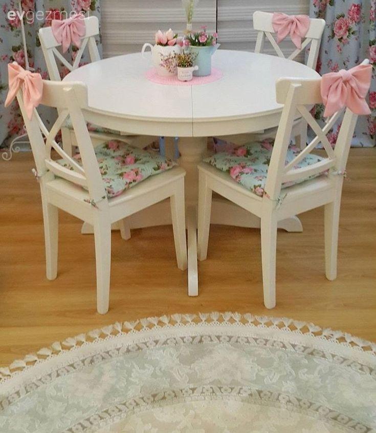 Yemek Odası, Mutfak masası