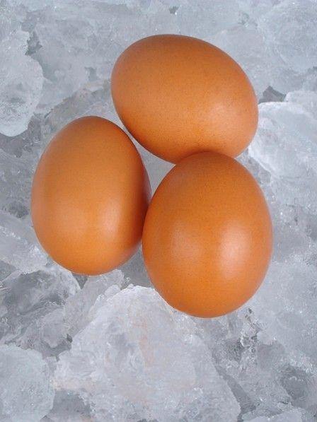 In Ihrem Tiefkühlfach finden sich nur Eiscreme, Pizza und Fischstäbchen? Auch diese überraschenden Lebensmittel können Sie einfrieren