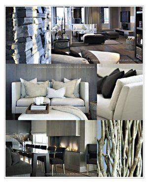 Hennie Interiors, awesome eye for detail
