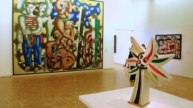 ジョルジュ ポンピドゥー美術館