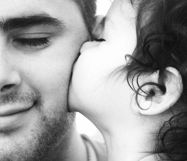 Το φιλί του πατέρα
