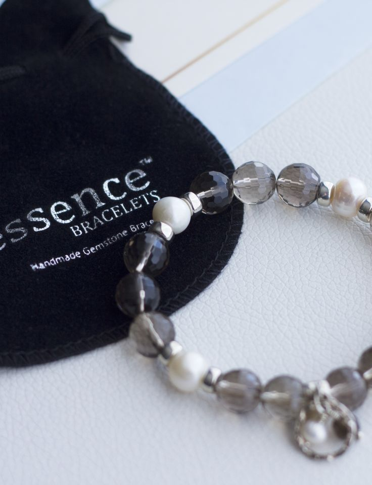 Essence Bracelets- Healing Inspired Jewelry. Bracelet of Willingness. Made with natural gemstones. Handmade with love from our heart to yours. ♡ To see our full collection of energy healing bracelets, visit us at http://www.essencebracelets.com/shop/