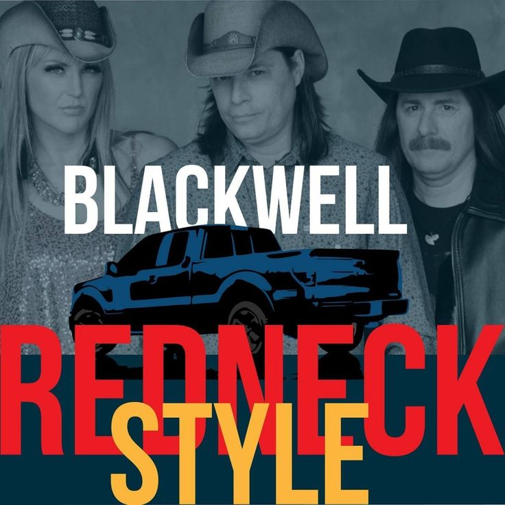 Blackwell goes Redneck Style - Sound Check Entertainment