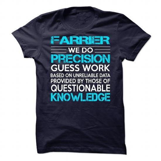 Awesome Shirt For Farrier - #sweatshirt street #sweater nails. FASTER:   => https://www.sunfrog.com/LifeStyle/Awesome-Shirt-For-Farrier-90385295-Guys.html?60505