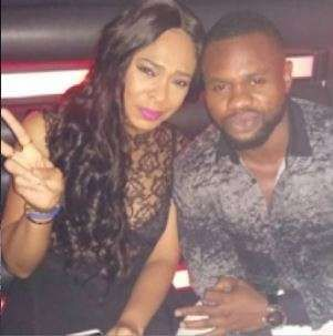 FORMER BB NAIJA HOUSEMATE TBOSS OPENS UP ON WHY SHE FORGAVE KEMEN