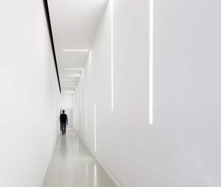 MVN arquitectos · The new offices of the Botin Foundation in Madrid