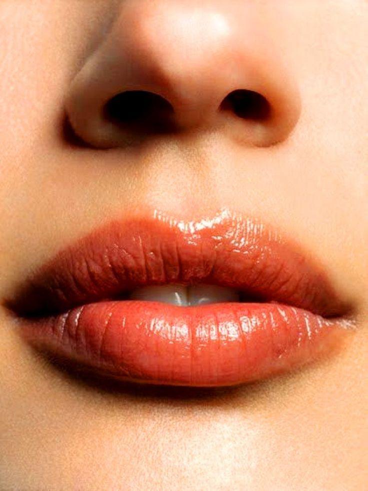 фото пологые губы нужно знать черной