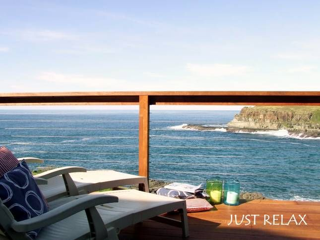 Watersedge | Kiama, NSW | Accommodation