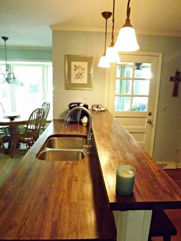 Best Wood For Butcher Block Counters: 17 Best Images About Countertops