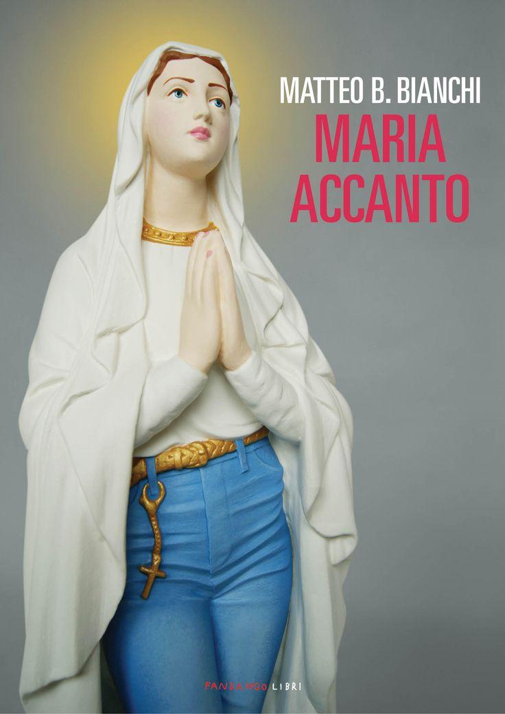 """""""Maria accanto"""" (Fandango,   2017)"""
